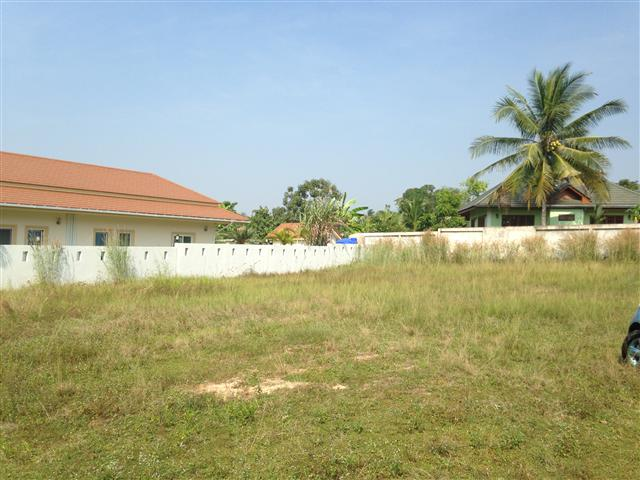 1 - 1 - 10 Rai for sale - Land - Silverlake -