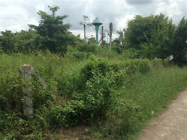 0 - 1 - 37 Rai for sale - Land - Huay Yai -