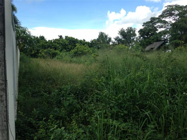 0 - 1 - 0 Rai for sale - Land - Huay Yai - Huay Yai