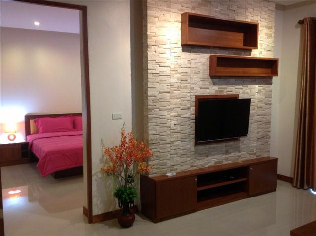 1BR with city view - Condominium - Pattaya South -