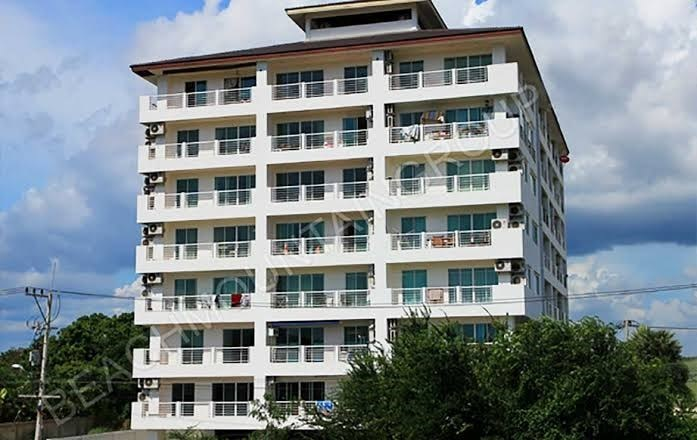 Jomtien Beach Mountain 2 - Studio Unit For Sale  - Condominium - Jomtien East - Soi Watboon Pattaya