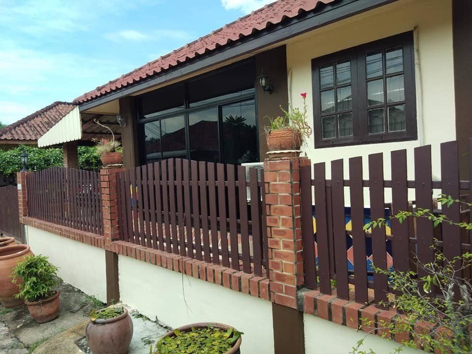 3 BR House For Sale - Village Pattaya Park 1 - House -  - Nong Pla Lai