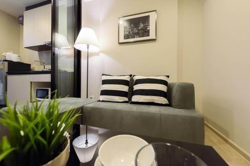 The Base Central Pattaya - 1 Bedroom For Sale  - Condominium - Pattaya Central -