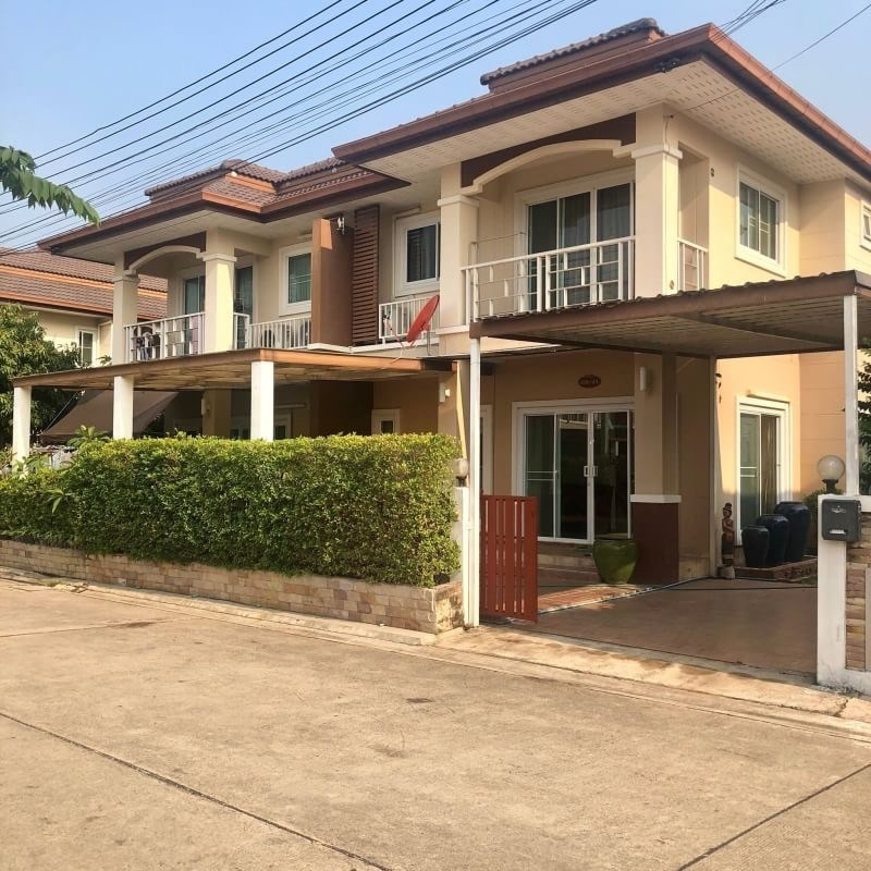 PMC4 Village - 3 BR House For Sale - House -  -