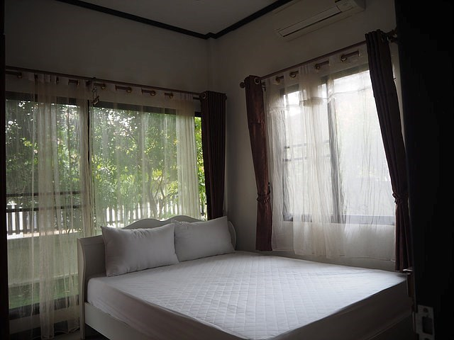 3 BR House For Sale  - Bangsaray  - House - Bang Saray - Bangsaray