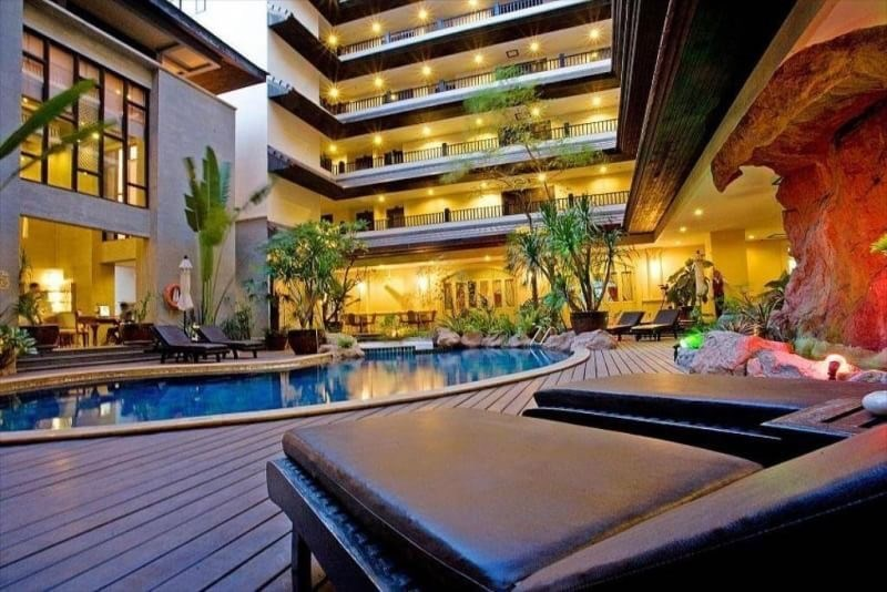 Nirvana Place  - 1 Bedroom For Sale  - Condominium -  -