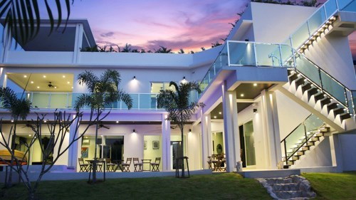 Green View Villas - 5 Bedrooms For Sale  - House - Phoenix -