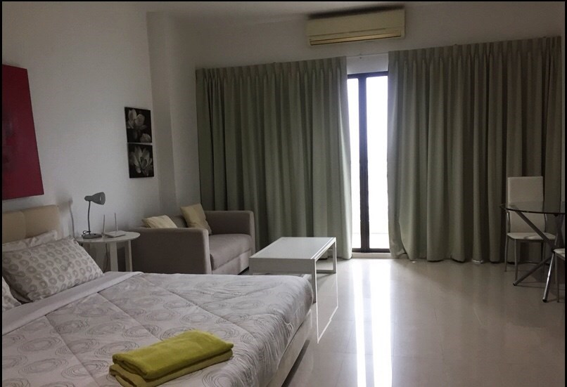View Talay 5C - Studio For Sale - Condominium - Jomtien - Pattaya South