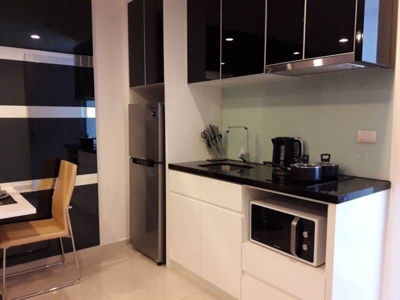The Vision  - 1 Bedroom For Sale - Condominium - Pratumnak Hill -