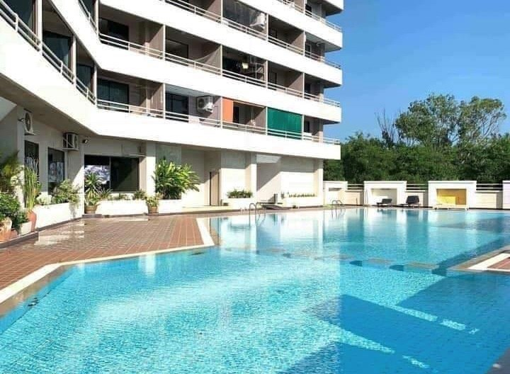 Angket Condominium - Studio Unit For Sale  - Condominium - Jomtien East -