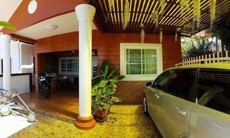 3 BR House For Sale - Soi Siam - House - Pattaya East - Soi Siam Road