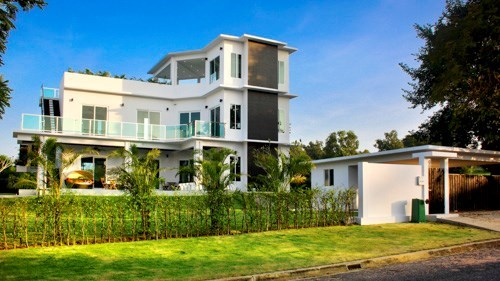 Green View Villas - 4 Bedrooms For Sale  - House - Phoenix -