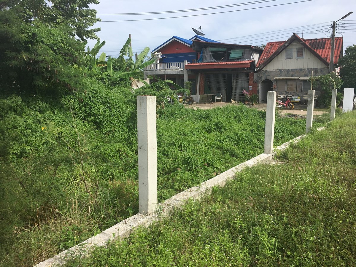0 - 0 - 29 Rai for sale - Land - Bang Saray -