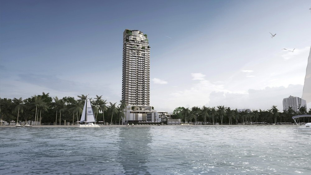 1 Bedroom - Aeras Beachfront - Condominium - Jomtien Beach - Jomtien beach Road