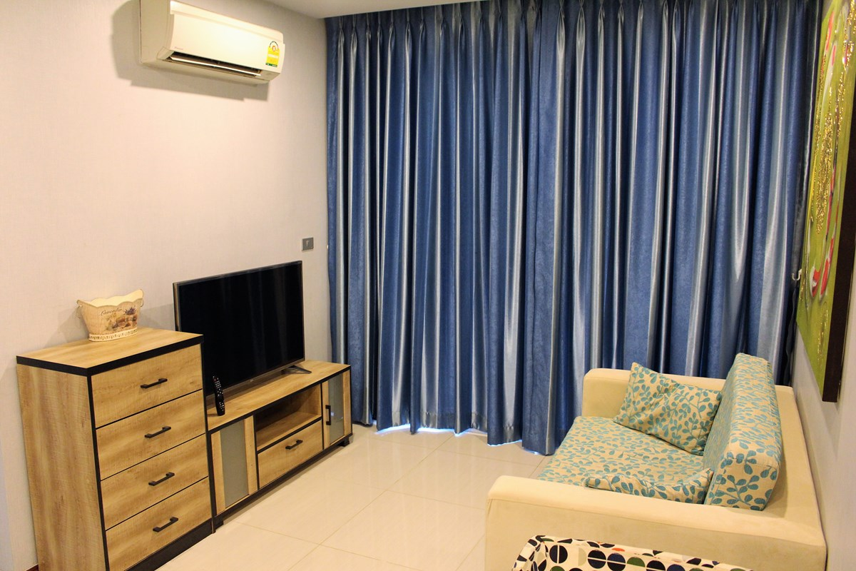 1 Bedroom - Atlantis Condo Resort - Condominium - Jomtien - Jomtien 2nd Road
