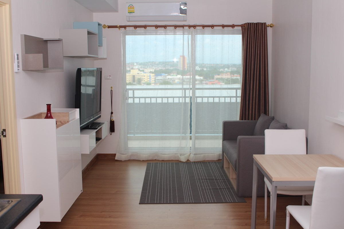 Supalai Mare Condo 1 Bedroom For Rent A