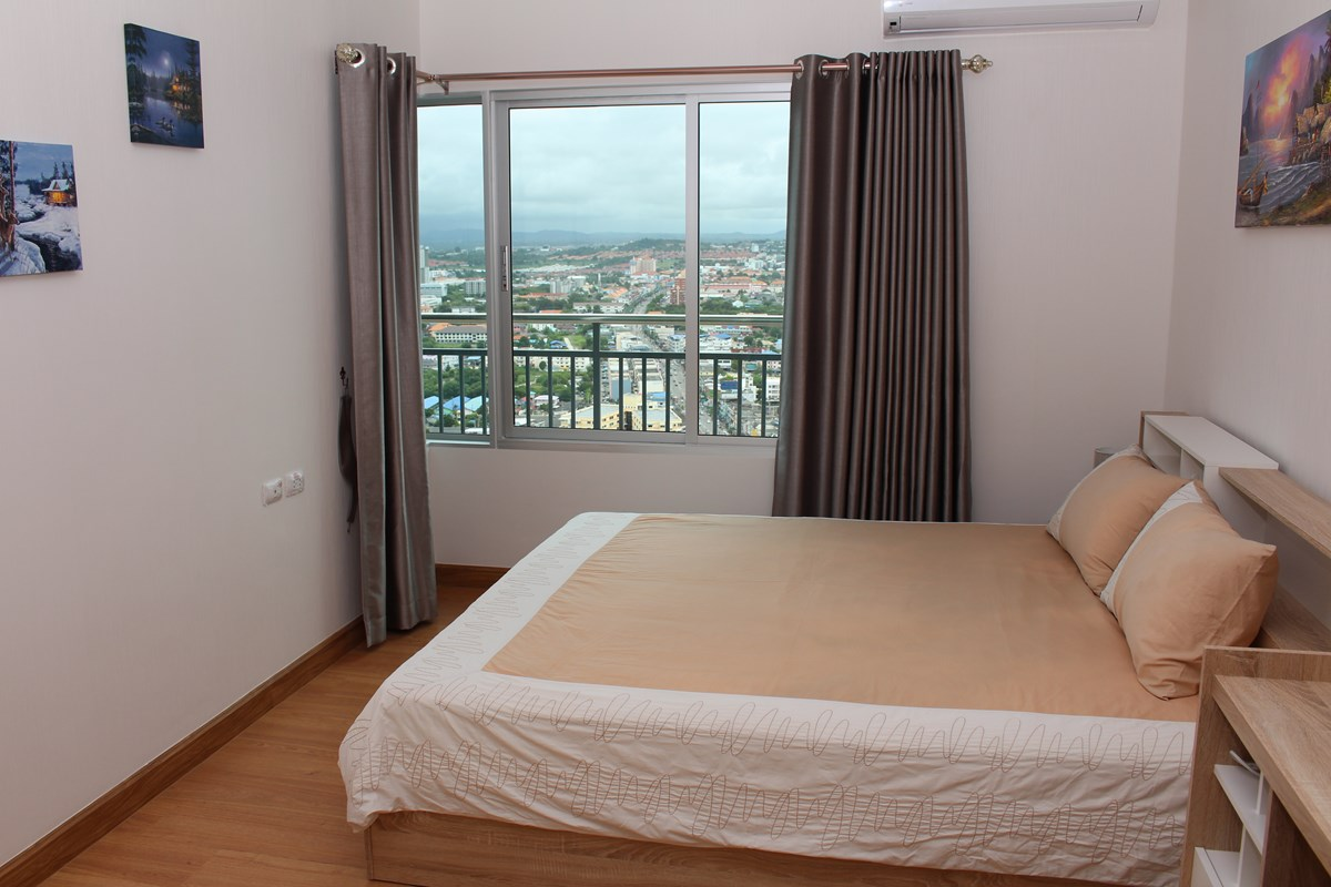 Supalai Mare Condo 1 Bedroom For Rent B